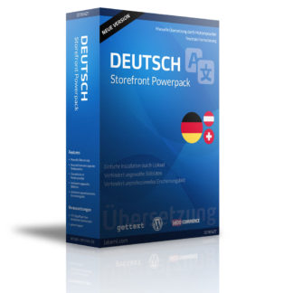 Storefront Powerpack DEUTSCH