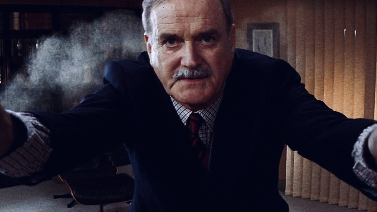 Still of John Cleese