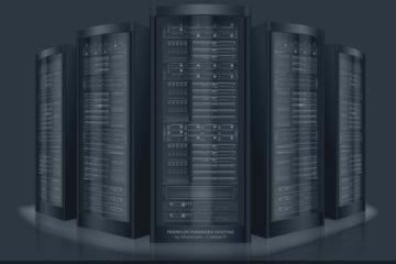 Prometheus Server für Premium Managed Hosting